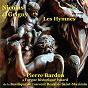 Album Grigny: les hymnes (orgue de saint-maximin) de Pierre Bardon