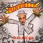 Album La vie d'ici bas de André Minvielle