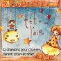 Album Tête en l'air de Mandarine