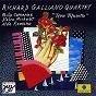 Album New musette (feat.phillip catherine, pierre michelot & aldo romano) de Richard Galliano