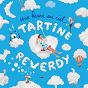 Album Une heure au ciel de Tartine Reverdy