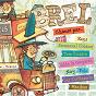 Compilation Brel chanté par... avec Kent / Eddy la Gooyatsh / Les Tit' Nassels / Kent, Nery, Polo / Tom Poisson...