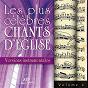 Album Les plus célèbres chants d'église, vol. 4(versions instrumentales) de Benoît Lebrun / Vincent Corlay / Jean-Louis Duchesne / Jean Philippe Galerie