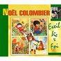 Album Éveil vie & foi de Noël Colombier