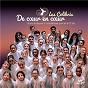 Album De cœur en cœur (chants liturgiques et catéchétiques pour les 8/12 ans) de Les Colibris