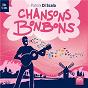 Album Chansons bonbons (dès 4 ans) de Patrick Di-Scala