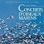 Album Concerts d'oiseaux marins de Jean-Claude Roche