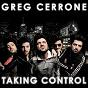 Album Taking control de D.O.N.S / Greg Cerrone