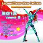Album Le meilleur des tubes 2012 en karaoké, vol. 3 de Le Meilleur des Tubes En Karaoke