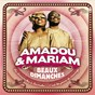 Album Beaux dimanches club remix de Amadou & Mariam