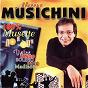 Album 100% musette de Alain Musichini