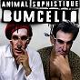 Album Animal sophistiqué de Bumcello