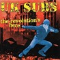 Album The revolution's here de UK Subs
