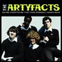 Album Everything that dies someday comes back de The Artyfacts