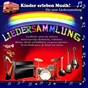 Album Liedersammlung (kinder erleben musik! die neue liedersammlung) de The Singalongasong Band