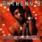Album Powers of creation de B. Anthony