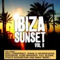 Compilation Ibiza sunset, vol. 2 avec Full Blown / Soul Conspiracy / Wawa, Houseshaker / Dizkodude / Kurd Maverick...