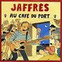 Album Au café du port de Gérard Jaffres