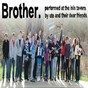 Compilation Brother (feat. featuring the oxford hearts) (performed at the isis tavern by ute and their dear friends) avec Mark Bennett / Ute / Liane Escorza / Aaron Delgado / Dan Pollard...