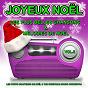Album Joyeux noël, vol. 5 : les plus belles chansons et mélodies de noël de Les Petits Chanteurs de Noël, the Christmas Sound Orchestra