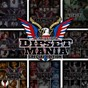 Compilation Dipset mania special edition avec Prodigy / Dipset / Hard Luck, Jim Jones / Lino Cordova, Shoota / Jim Jones, Juelz Santana, Wacka Flocka Flames...
