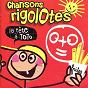 Album Chansons rigolotes : la tête à toto de Les Momes du Ce2 / Les Mã´mes du Ce2