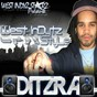 Album West indytz style de Ditzra