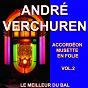 Album Accordéon musette en folie, vol. 2 (Le meilleur du bal) de André Verchuren et Son Orchestre