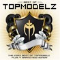 Album Best of topmodelz (DJ edition) de Topmodelz