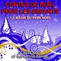 Album Contes de noël pour les enfants (la magie du père noël) de Le Père Noël et Ses Petits Sapins