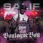 Album Boulogne boy de Salif