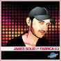 Compilation James solid presents fabrica 0.2 avec Presslaboys / Rusko / Crazy Sonic / Flow / Nikos Diamantopoulos...