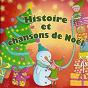 Album Histoire et chansons de noël de Rémi Guichard
