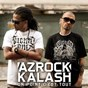 Album Un point c'est tout de Asrock / Kalash