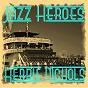 Album Jazz heroes - herbie nichols de Herbie Nichols