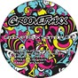 Compilation Groovetraxx sampler 001 avec Nick Mentes / Chardy, Nick Young, Aaron Trotman / Tony Romera / Kivisoul / Flubba