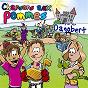 Album Chansons aux pommes de Les Dagobert