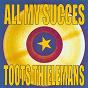 Album All my succès de Toots Thielemans
