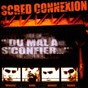 Album Du mal à S'confier de Scred Connexion