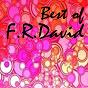 Album Best of F.R. david de FR. David
