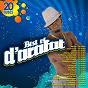 Album Best of d'arafat (20 tubes) de DJ Arafat