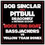 Album Rock the boat (bassjackers vs yellow team mix) de Bob Sinclar