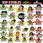 Compilation Top étoiles, vol. 2 avec Fatoumata Diawara / Sesse Doumbia / Fanta Souroukou / Mamani Keita / Justine Diakite...