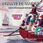 Album Chants de marins, vol. 5 (les plus belles chansons) de Les Marins de Ti-Breizh