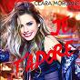 Album Je t'adore (radio edit) de Clara Morgane
