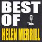 Album Best of helen merrill de Helen Merrill