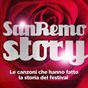 Compilation Sanremo story (le canzoni che hanno fatto la storia del festival) avec I Camaleonti / Nilla Pizzi / Achille Togliani / Al Bano / Giorgio Gaber...
