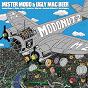 Album Modonut 2 de Mister Modo & Ugly Mac Beer