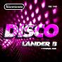 Album Disco de Lander B