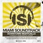 Compilation Miami soundtrack, pt. 2 (downtown nightcalls) avec Mikel Curcio / Oscar de Rivera / Ismael Rivas / David Herrero / D-Formation...